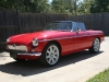 1972 MG Complete